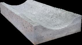 Korytko betonowe