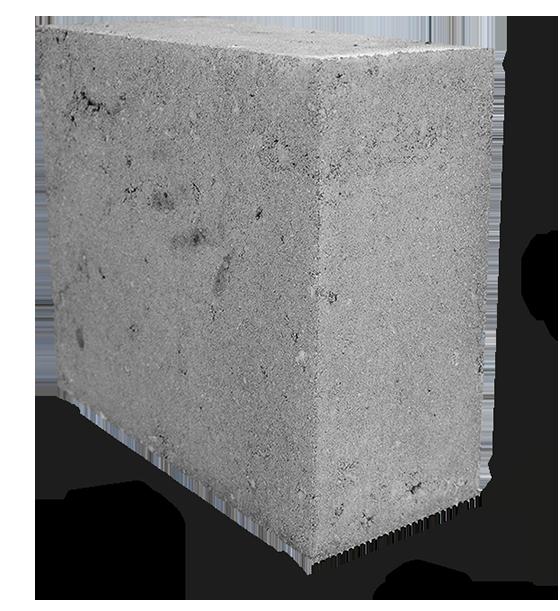 Bloczek betonowy oznaczenia