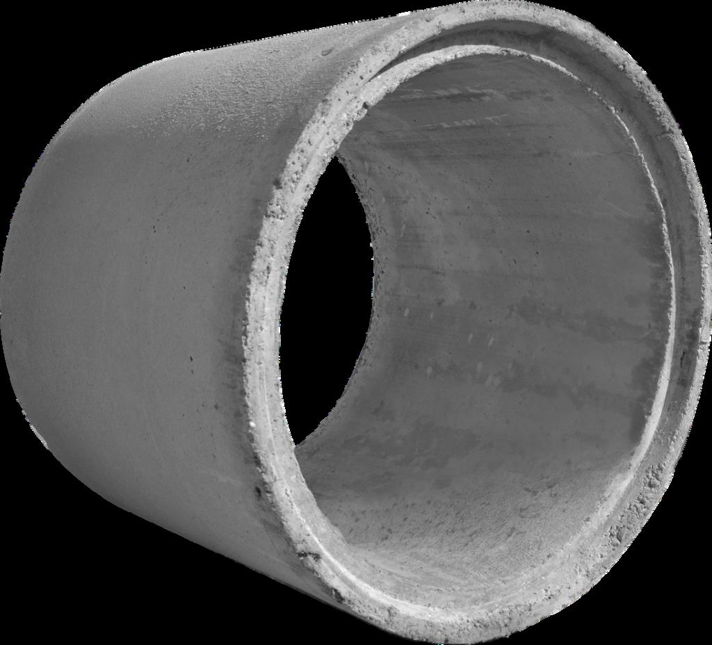 Krąg betonowy