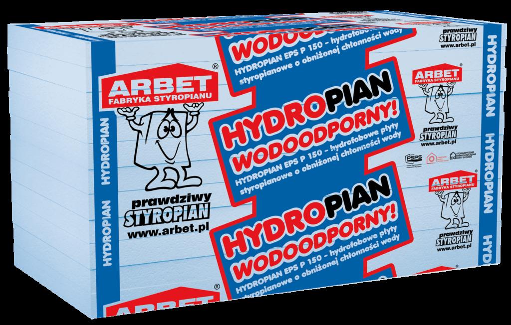 Styropian hydropian 2